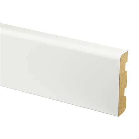 peindre carrelage de cuisine plinthe bois blanc pas cher