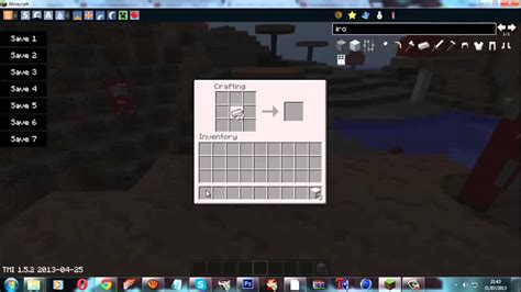 minecraft  creare unincudine youtube