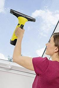 Appareil Pour Laver Les Vitres : lave vitre karcher efficace ou pas d couvrez tous ses avantages ~ Nature-et-papiers.com Idées de Décoration