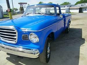 Studebaker 1963champ Truck For Sale