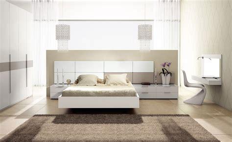 dormitorio cabecero lacado modular nuevo amanecer