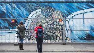 Proteger Le Bas Des Murs Exterieurs : berlin va poser une rambarde pour prot ger le mur des graffitis ~ Dode.kayakingforconservation.com Idées de Décoration
