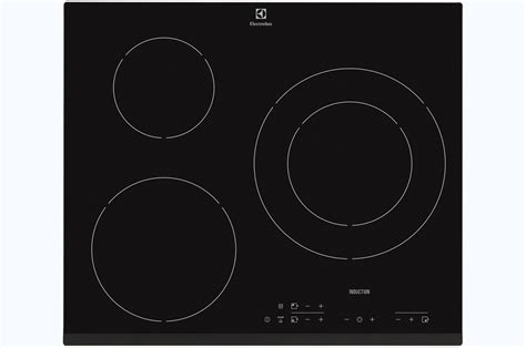 plaque de cuisson a induction plaque induction electrolux e6223hfk 3851494 darty