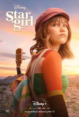 stargirl film wikipedia
