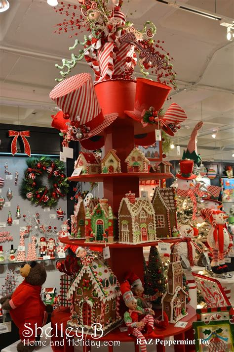raz christmas  shelley  home  holiday raz
