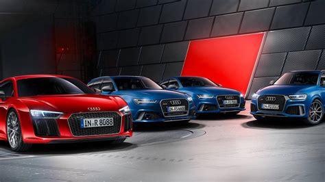 Audi RS Models Could Go Rear-Wheel-Drive, Audi Sport Boss ...