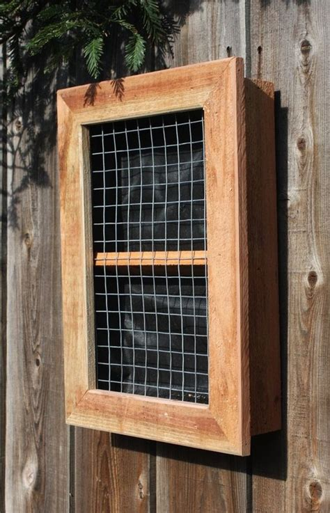 Vertical Garden Boxes by Vertical Wall Planter Boxes For Succulents Vertical