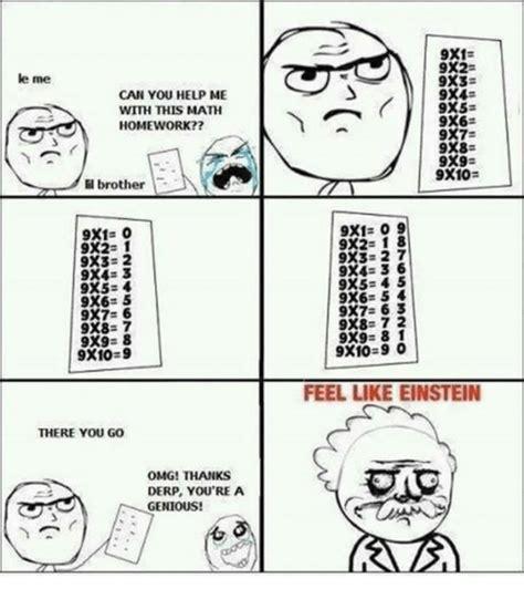 Le Me Meme - 25 best memes about math homework math homework memes
