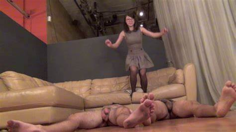 Female Agent Dominates Boy In Pov Showing Porn Images For Eaw Bondage Trample