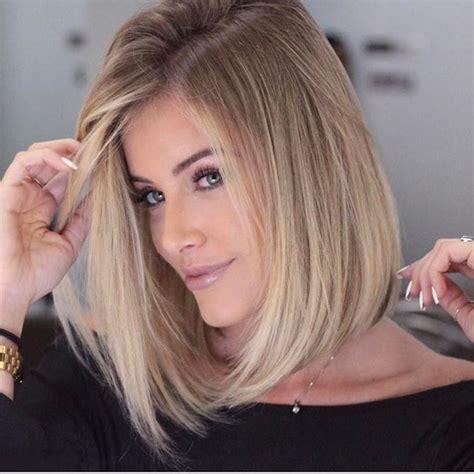 cortes de cabelo curto feminino 2019 voc 234 vai amar