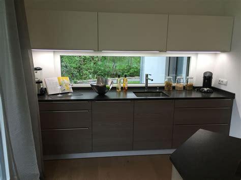 cuisine pin maritime aménagement cuisine et fenêtre panoramique maison deco