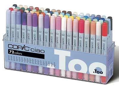 best markers for coloring best markers for coloring 5 top nib sets