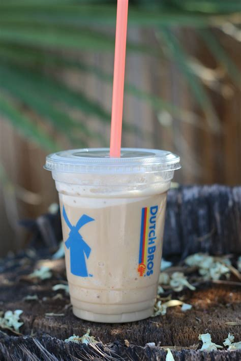 They place this before everything. Dutch Bros Kicker Recipe   Besto Blog