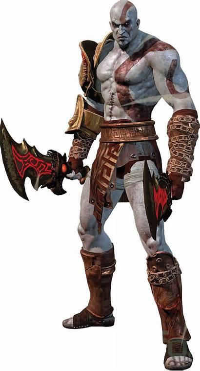Kratos Wiki Personaje Fanon Doblaje