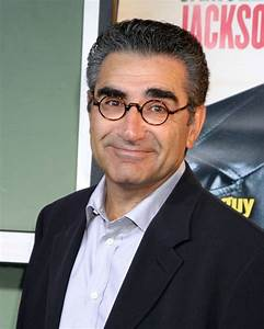 Eugene Levy - The Canadian Encyclopedia