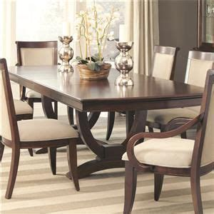 local furniture stores trestle dining tables and