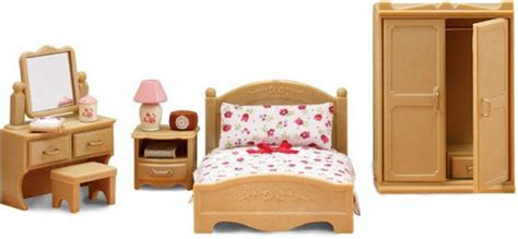 Calico Critters Parents Bedroom Set By Calico Critters