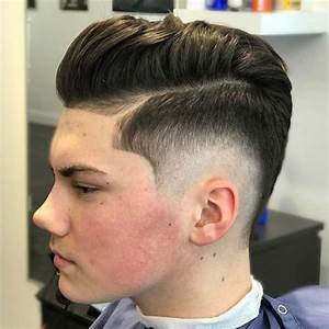 15 Best Burst Fade Haircuts (2020 Guide)
