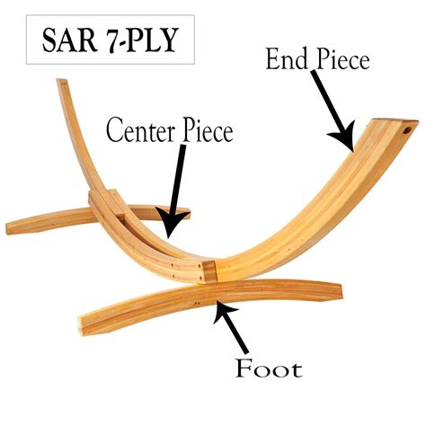 Hammock Replacement by Deluxe Cypress Wood Stand Replacement Parts Sar Replace