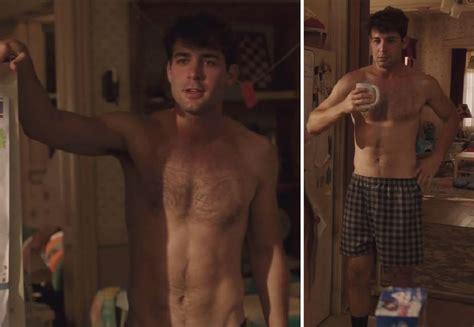 colin o donoghue barefoot james wolk shirtless bing images james wolk hot guys