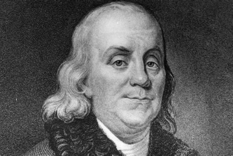 """Why Benjamin Franklin Hated The Letter """"c""""  Mental Floss"""