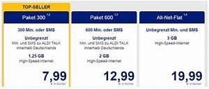 Aldi Talk Abrechnung : aldi talk paket 300 mit 1 5gb lte f r 7 99 mehr daten ~ Themetempest.com Abrechnung