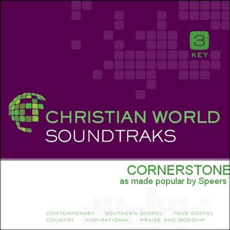 Cornerstone Music Download : The Speers Christianbook com
