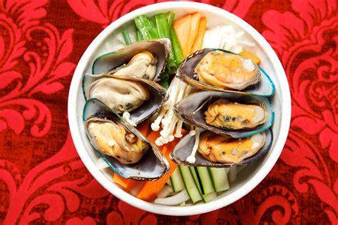 russo korean cuisine  delicacies   russian