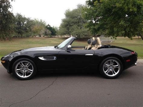 how to sell used cars 2002 bmw z8 security system 2002 used bmw z8 roadster at sports car company inc serving la jolla iid 11434891