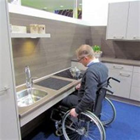 Werkbladhoogte Keuken by Keuken En Woonkamer Voor Senioren En Gehandicapten