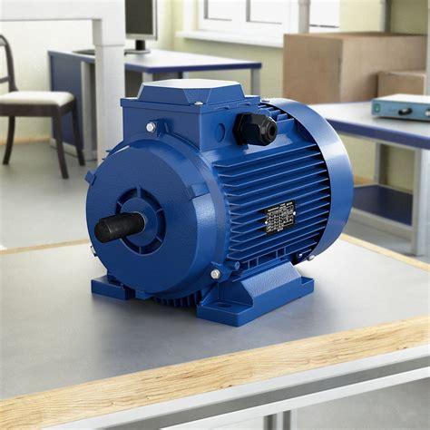 Electric Motors - Electric Motor supplier FS Construction ...