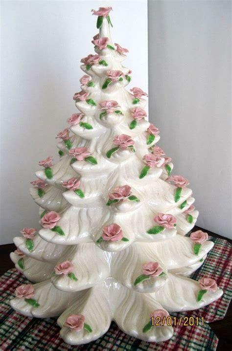 beautiful ceramic christmas trees christmas