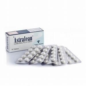 K U00f8be Clenbuterol Online  Astralean Til Salg  Clenbuterol Hydrochlorid Til Salg  40 Mg 50 Piller