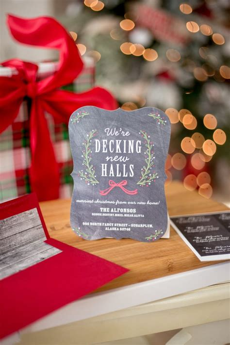 christmas cards and gifts just destiny