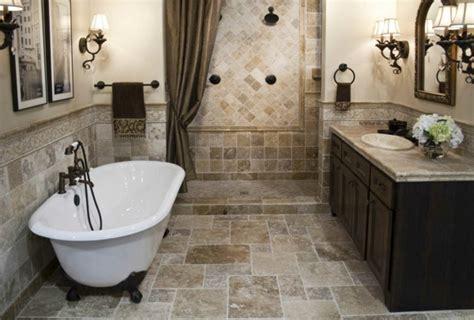 Badezimmer planen - gestalten Sie Ihr Traumbad