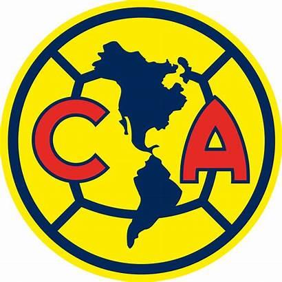America Club Football Logos