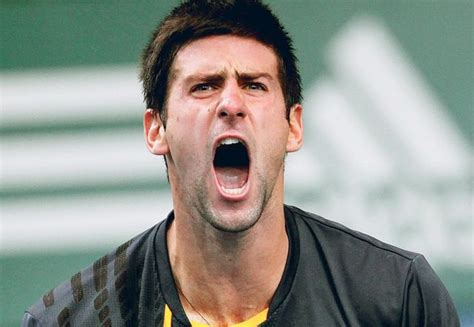 Red-hot Djokovic starts as favourite in World Tour Finals ...