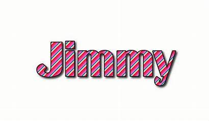 Jimmy Logos Text