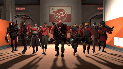 Think Youre Good Enough To Rock Team Fortress 2