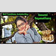 Actress Nayanathara Wickramarachchi Top 10 Clicks  Sri Lankan Celebrity  Dewumi Deweni Inima