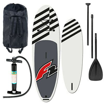 f2 sup test f2 stand up paddle board sup 10 6 quot komplett set