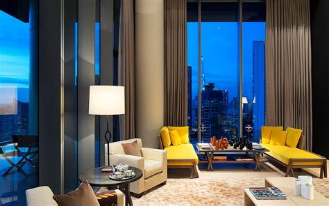 Super Luxury Singapore Apartment With In-Room Car Parking : Most Expensive Apartment In Singapore
