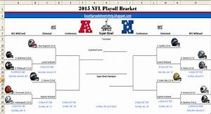 download a printable 2015 nfl playoff bracket that With nfl playoff bracket template