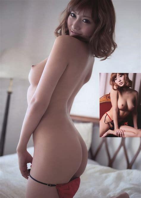 Kiraras Hip Is Kirara Asukas Ass In An Onahole Tokyo Kinky Sex Erotic And Adult Japan