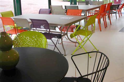 awesome salon de jardin metallique couleur contemporary amazing house design getfitamerica us