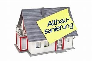 Dachsanierung Kosten Beispiele : altbausanierung kosten ~ Michelbontemps.com Haus und Dekorationen