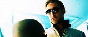 Ryan Gosling Sunglasses GIF - Find & Share on GIPHY