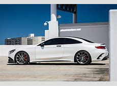 What To Do With An S63 Coupe? You Add Brabus + Akrapovic