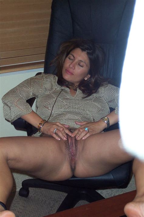 just finished jilling milf luscious