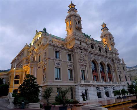 Most Famous European Casino, Monte Carlo